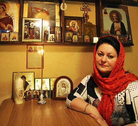 Потомственная православная целительница - Мария Светлая